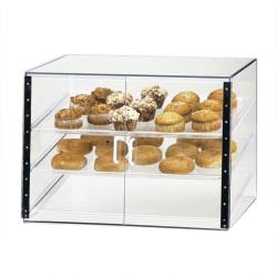 Cal-Mil - 1202-S - U-Build 3-Tier Display Case image