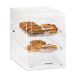 Cal-Mil - 124 - 3-Tier Display Case  image