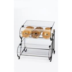 Cal-Mil - 1280-2 - 2-Tier Bread Bin Stand image