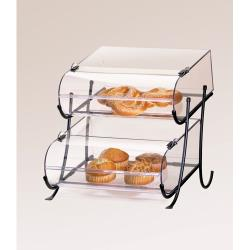 Cal-Mil - 1281-2 - 2-Tier Bread Bin Stand image