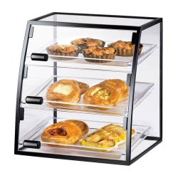 Cal-Mil - 1708-1318 - 3-Tier Display Case image