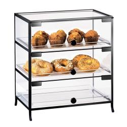 Cal-Mil - 1735-1014 - 3-Tier Display Case image