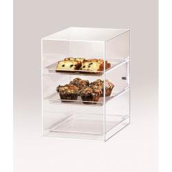 Cal-Mil - 257 - 3-Tier Display Case  image