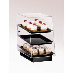 Cal-Mil - 816 - 3-Tier Display Case image