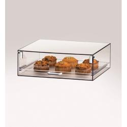 Cal-Mil - 920 - Stackum 1-Tier Display Case image