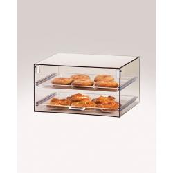 Cal-Mil - 921 - Stackum 2-Tier Display Case image