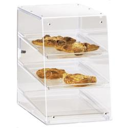 Cal-Mil - 960 - U-Build 3-Tier Display Case image