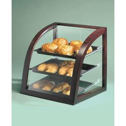 Cal-Mil - P255-52 - 3-Tier Euro Display Case image