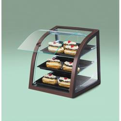 Cal-Mil - P255-52S - Euro 3-Tier Display Case image