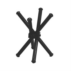 GET Enterprises - WX01 - 8 in Folding Black Chopsticks Display Stand image