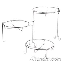 World Cuisine - 42871-03 - 3-Level Display Stand w/Baskets image