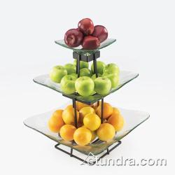Cal-Mil - 1541-3-13 - Torre Plaza 3-Tier Ice Display image
