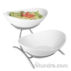 Cal-Mil - PP2100 - 2-Tier Stand w/Dragon Porcelain Bowls image