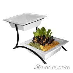 Cal-Mil - PP302 - 2-Tier Stand w/Bloc Bowls image