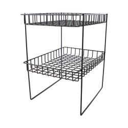 Commercial - 25124 - 3 Tier Shelf Cup Holder image
