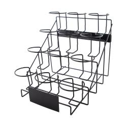 Commercial - 26808 - 12 Cup Metal Holder image