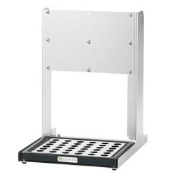Server - 86561 - Double Dry Food Dispenser Stand image