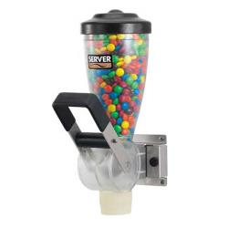 Server - 86670 - 1 Liter Dry Product Dispenser image