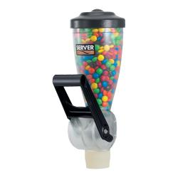 Server - 87214 - 1 L Dry Dispenser Hopper image