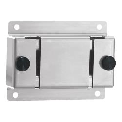 Server - 87216 - Single Wall Mount Dispenser Bracket image