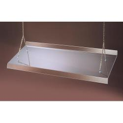 Cal-Mil - 778-S - 72 in Sneeze Guard image