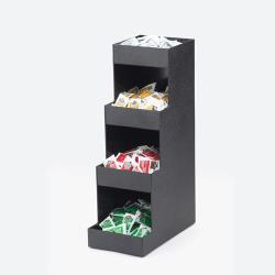 Cal-Mil - 1261 - 4-Tier Condiment Organizer image