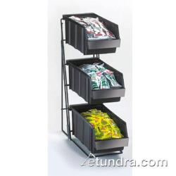 Cal-Mil - 841 - 3-Tier Condiment Organizer image