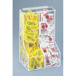 Cal-Mil - 925 - 2 Section Condiment Organizer image