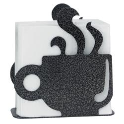 Espresso Supply - 05442 - Coffee Cup Napkin Dispenser image