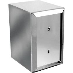 ITI - ITW-I-AF - 6 in Full Stainless Steel Napkin Dispenser image