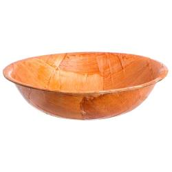 American Metalcraft - RWW6 - 6 in Basket Weave Bowl image