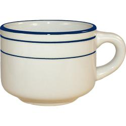 ITI - CT-23 - 7 3/4  Oz Catania™ Stack-able Teacup image