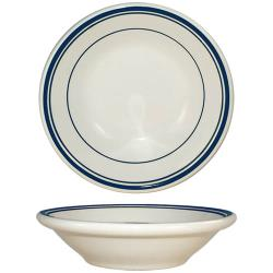 ITI - CT-32 - 3 Oz Catania™ Fruit Bowl With Blue Band image