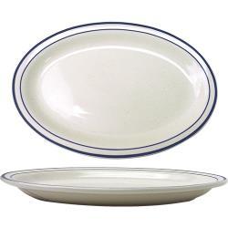 ITI - DA-13 - 11 1/2 in x 9 1/4  sc 1 st  Tundra Restaurant Supply & International Tableware - Dinnerware | Tundra Restaurant Supply