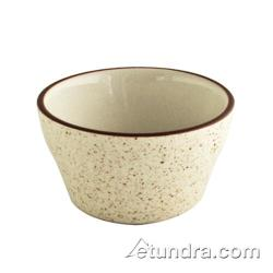 World Tableware - DSD-4 - Desert Sand Ultima 7 1/4 oz  Bouillon Bowl image
