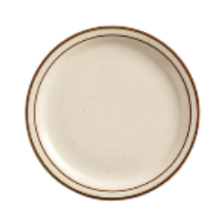 World Tableware - DSD-9 - Desert Sand Ultima 9 1/2 in Plate image