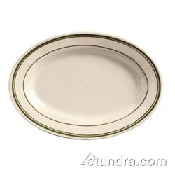 "World Tableware - VIC-14 - Viceroy 12 1/2"" x 8 3/4"" Platter image"