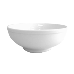 CAC China - MB-7 - 25 oz Salad or Pasta Bowl image