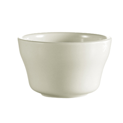 CAC China - REC-4 - 7 1/4 oz Bouillon Bowl image