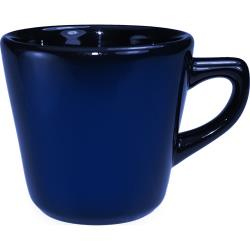 ITI - CA-1-CB - 7 oz Cancun™ Cobalt Blue Tall Teacup image