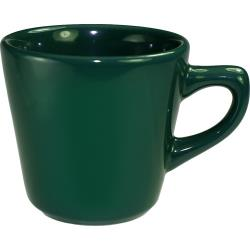 ITI - CA-1-G - 7 Oz Cancun™ Green Tall Teacup image