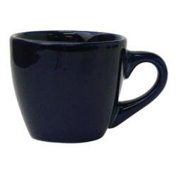 ITI - CA-35-CB - 3 1/2 Oz Cancun™ Cobalt Blue A.D Teacup image