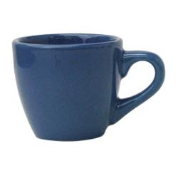 ITI - CA-35-LB - 3 1/2 Oz Cancun™ Light Blue A.D Teacup image
