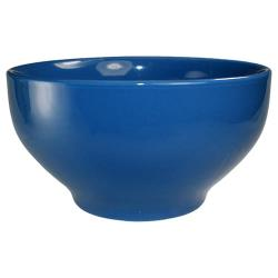 ITI - CA-44-LB - 40 Oz Light Blue Cancun™ Bowl With Rolled Edge image