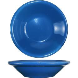 ITI - CAN-11-LB - 4 3/4 Oz Light Blue Cancun™ Fruit Bowl With Narrow Rim image