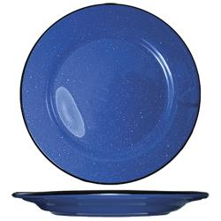 International Tableware - CF-16 - 10 1/2 in Campfire™ Plate image