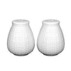 ITI - DR-101 - 2 in Dresden™ Porcelain Salt and Pepper Shakers image