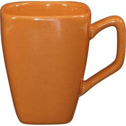 ITI - EL-1-BN - 9 Oz Elite Harvest Orange Tall Teacup image