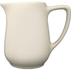 ITI - RO-60 - 12 1/2 Oz Roma™ Creamer With Rolled Edge image