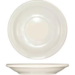 ITI - VA-2 - 5 1/2 in Valencia™ Saucer With Narrow Rim image
